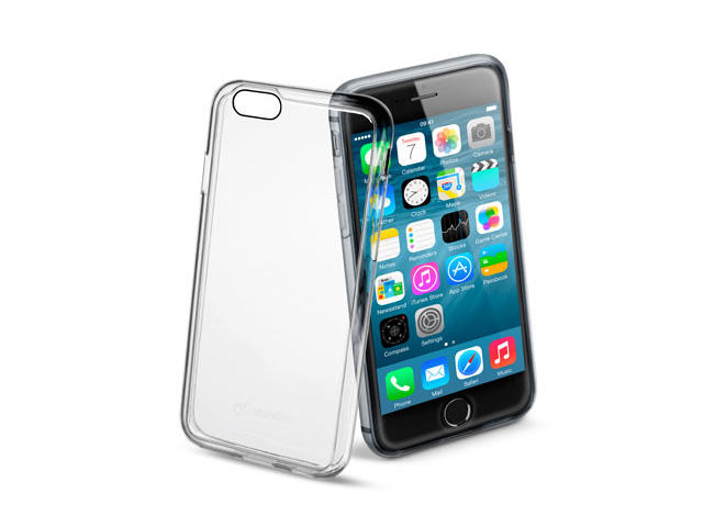 cellular line clear duo iphone 6