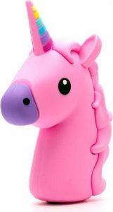 Emoji Portable Power Bank Cell Phone Battery Charger External Pink Unicorn Emoji 12188645 ce32d525a928b90f261d30b2109a425b