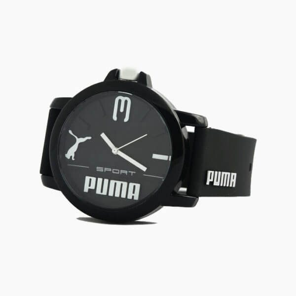 Puma Watch For Men with Box Sport Style 1