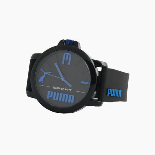 Puma Watch For Men with Box Sport Style 3