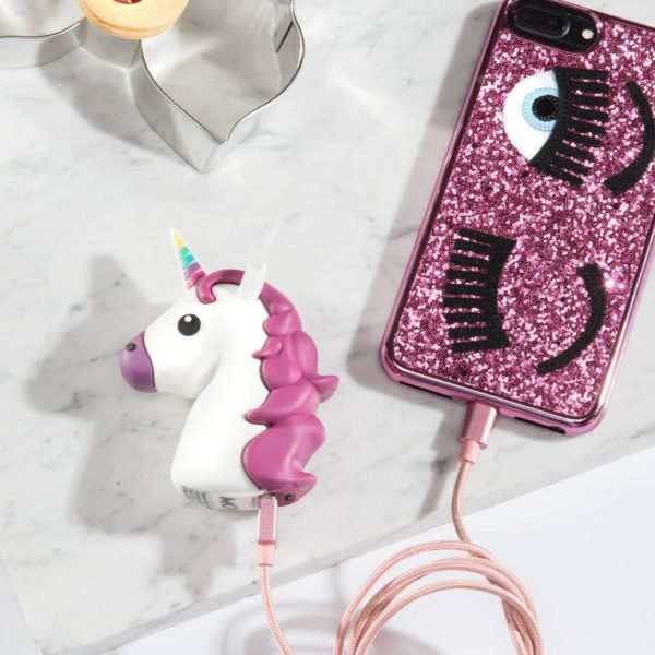 she mp 001 un mojipower powerbank 2600 mah unicorn 15255868234