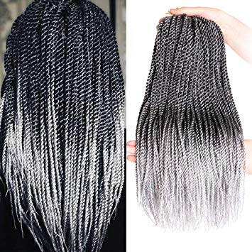 Сенегалски Удължения за коса