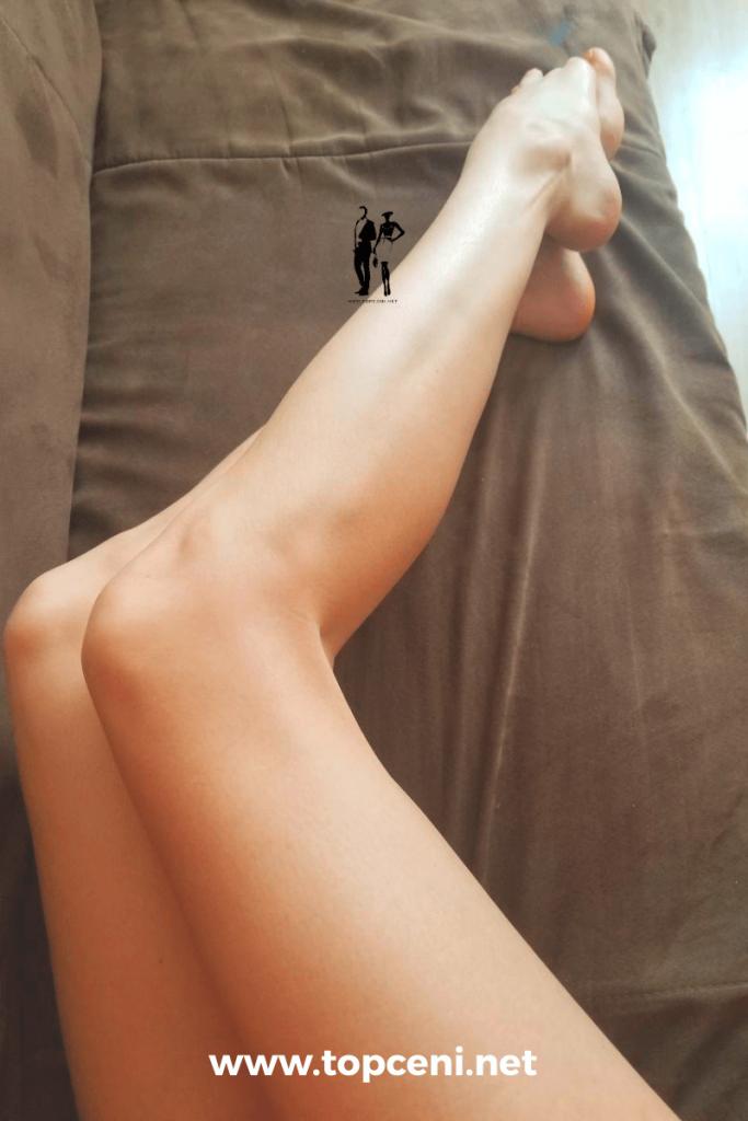 Как да си обръснеш перфектно краката
